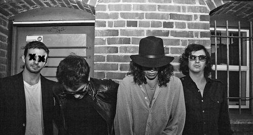 "Sal Ramazzini tambien forma parte de la banda de rock ""The Feal"". (Foto: The Feal)"