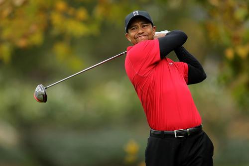 Woods sigue a la cabeza de la clasificación mundial de Golf. (Foto: todanoticia.com)