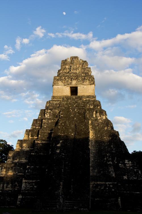 Petén es el departamento más grande de Guatemala, con una extensión territorial de 35,854 kilómetros cuadrados y el sitio Tikal es uno de los más visitados. (Foto: Archivo/Soy502)
