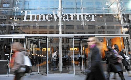 Time Warner tiene entre sus filas a Cartoon Network y DC Comics. (Foto: El Venezolano)