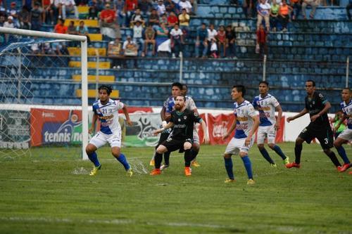 Comunicaciones es el mejor visitante del Clausura 2016; han disputado seis partidos, ganado tres, empatado dos y perdido uno. (Foto: Comunicaciones FC)