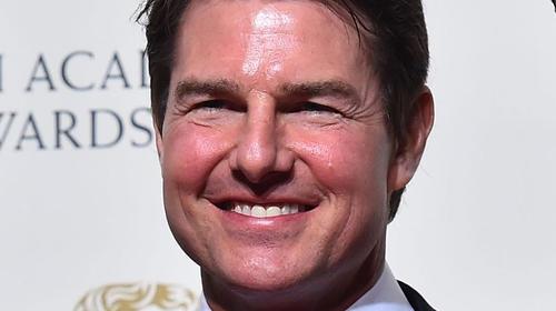 Tom Cruise. (Foto: elcomercio,pe)