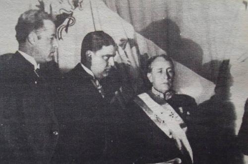 Ubico se mantuvo en el poder por 14 años.