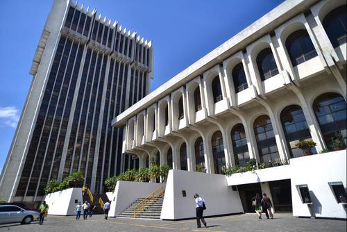 8 mil empleados del Organismo Judicial reciben un bono de Semana Santa. (Foto: Archivo/Soy502)