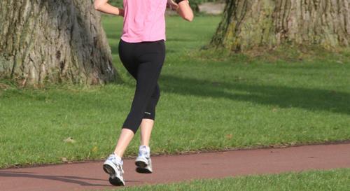 Con 30 minutos que trotes a diario puedes mejorar tu salud. (Foto: Archivo)