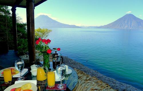 laguna Lodge Eco Resort es un lugar lleno de comodidad y naturaleza. (Foto: Laguna Lodge Eco Resort)