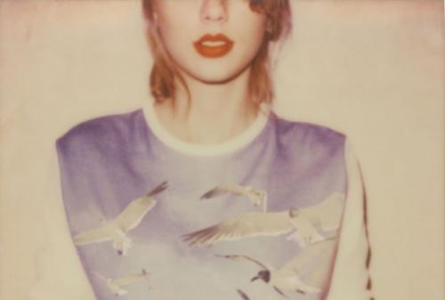 Esta es la portada del disco. (Foto: Tumblr/shakeoff6202)