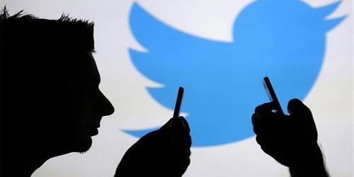 320 millones de usuarios activos registró Twitter en el tercer trimestre del 2015. (Foto: latercera.com)
