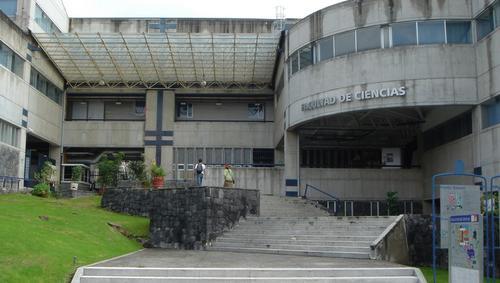 Este es el hospital donde habría sido internado el nóbel escritor colombiano. (Foto: UNAM)