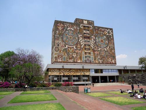 Una de las mejores universidades a nivel mundial es la UNAM y se encuentra en México. (Foto: uoregon.edu)