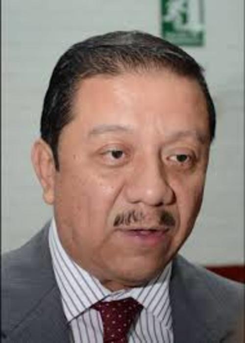 Urías Guzmán García ha representado en varias ocasiones a la Usac en la Junta Monetaria. (Foto: Usac)