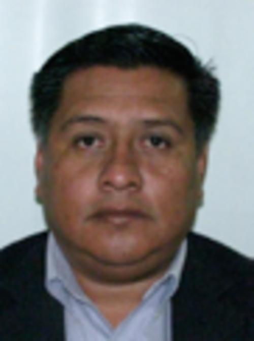 Victor Hugo Hernández, era el contador de Juan Carlos Monzón y fungió como representante legal de varias de las empresas vinculadas con Otto Pérez y Roxana Baldetti.