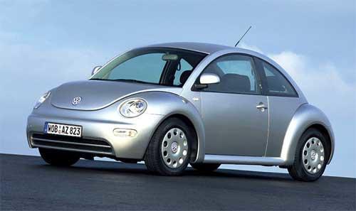 El Beetle es una de las series con defectos en el sistema de emisión. (Foto: Google)