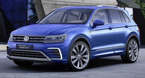 """La automotriz alemana empezó a ensamblar modelos """"más amigables"""" con el medio ambiente. (Foto: Volkswagen)"""