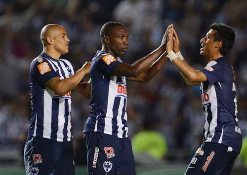 El Monterrey es el único representante de Concacaf en la edición actual del Mundial de Clubes. (Foto: AFP)