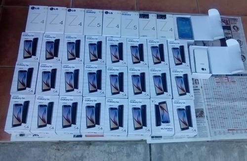 Estos son los celulares decomisados a los hondureños. (Foto: PNC)