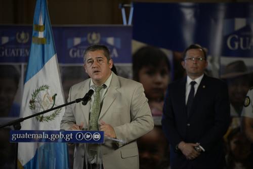 """El hogar tenía una orden para cerrarlo desde diciembre, pero el secretario de la SBS, Carlos Antonio Rodas, aseguró que """"el tiempo de la administración pública no es como tener un reloj en mano""""."""