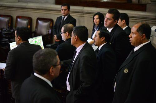 El salario de los empleados del Congreso tiene un incremento anual del 10%. (Foto: Archivo/Soy502)