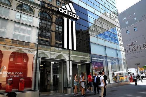 Si deseas adquirir experiencia en una empresa multinacional como Adidas esta es tu oportunidad. (Foto: wsj.com)