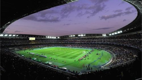 El Estadio Internacional de Yokohama fue inaugurado en 1997, tiene una capacidad para recibir a 72,370 espectadores. (Foto: FIFA)