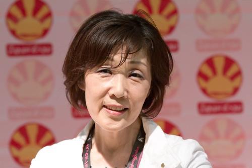 Yuko Shimizu es la artista creadora de Hello Kitty. (Foto: en.wikipedia.org)