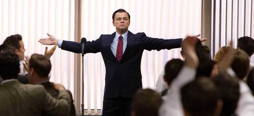 """Leonardo DiCaprio protagonizó la película """"El Lobo de Wall Street"""". (Foto: zoomnews.es)"""