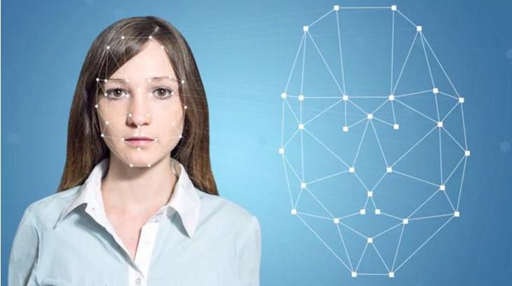 El reconocimiento facial en 3D es lo más novedoso que trae el nuevo dispositivo. (Imagen. Infobae)
