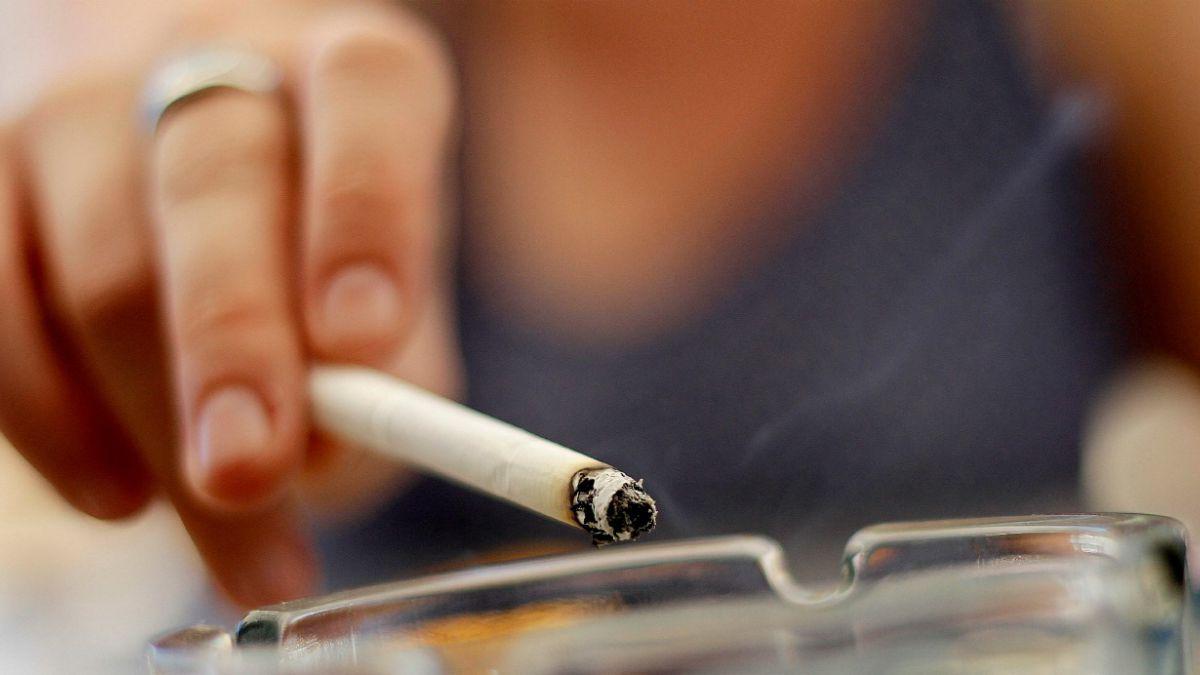Allen el lapiaz. Como ayudar al adolescente dejar fumar