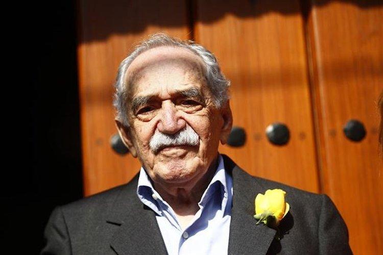 García Márquez falleció en México a la edad de 87 años. (Foto. RAE)