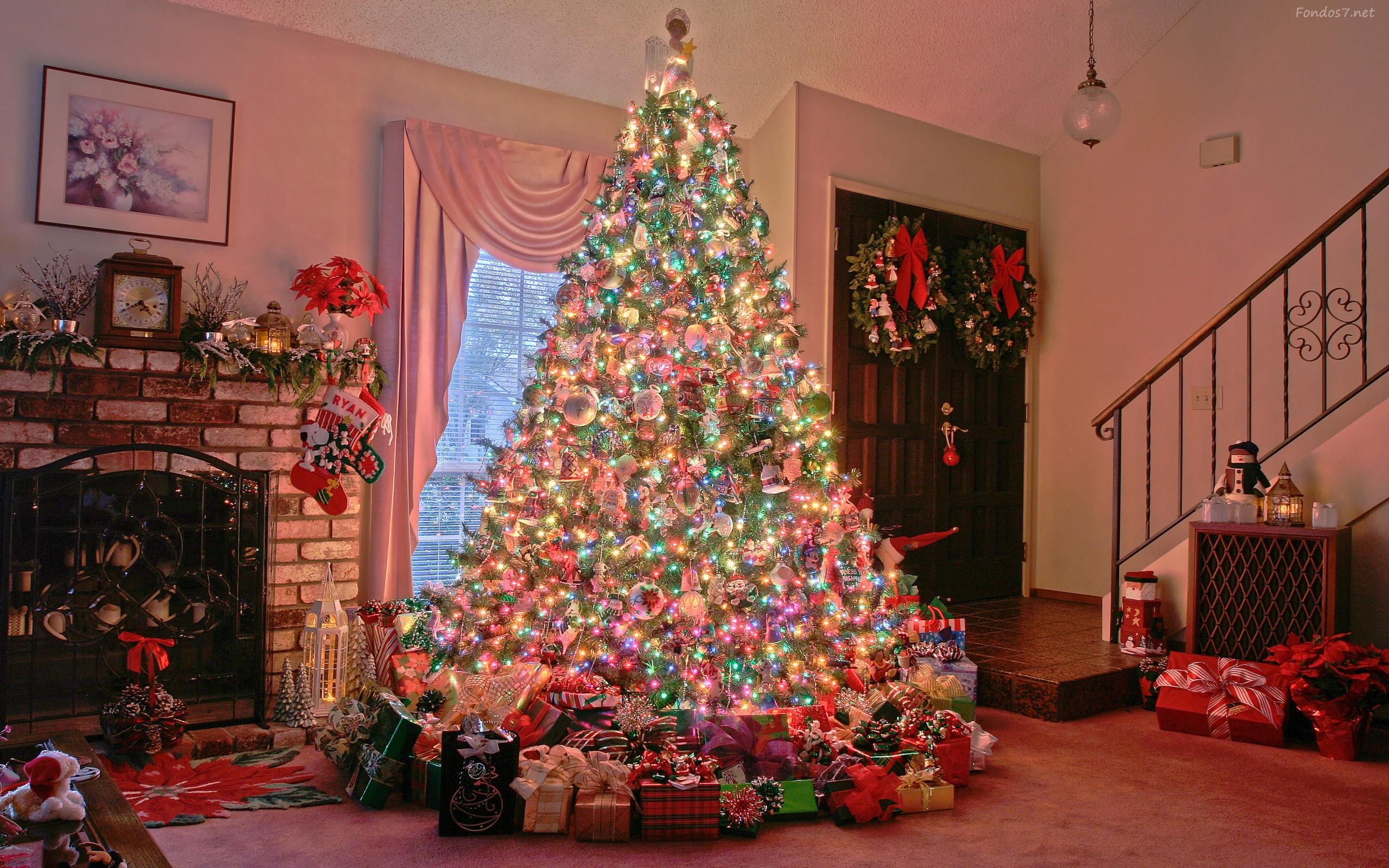 tuiteros publican fotos de sus rboles navideos soy