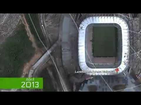 Estadio Pernambuco