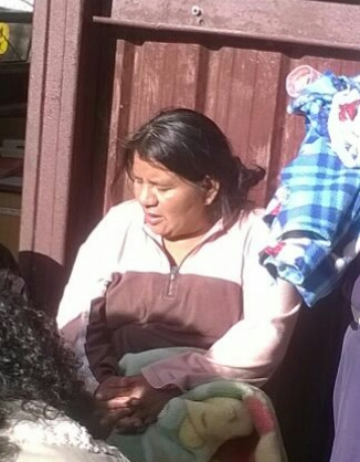 Magnolia López, la mujer que entregó a la bebé