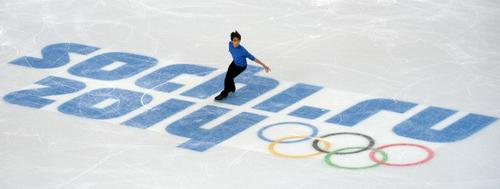 El filipino podría clasificarse este jueves a las rondas finales de patinaje sobre hielo en su modalidad de estilo libre