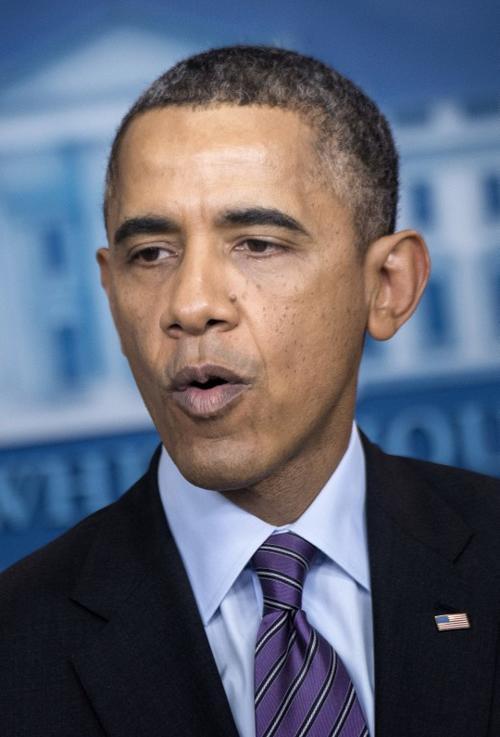 Barack Obama estará presente en la despedida del ex presidente sudafricano. (Foto: Brendan Smialowski/AFP)