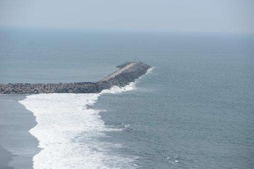Antes de entrar al mar es recomendable averiguar con los salvavidas el horario de las mareas. (Foto: Archivo)