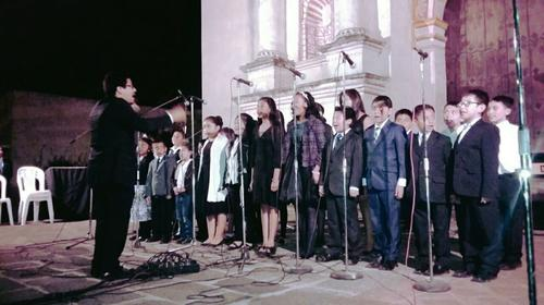 Núcleo san Juan El Obispo. (Foto: SOG)