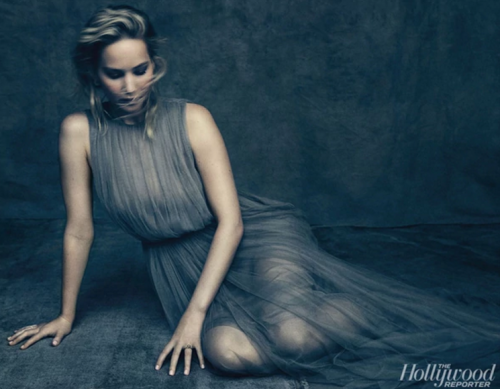 Jennifer es una de las jóvenes que ha revolucionado la industria. (Foto:  The Hollywood Reporter)