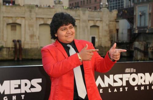 El actor de origen guatemalteco Julio César Chávez triunfa en Hollywood. (Foto: oficial)