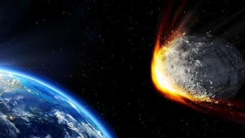 Un asteroide pasa hoy cerca de la Tierra