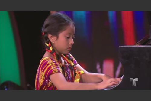 Gaby Moreno compartirá escenario con la pianista guatemalteca Yahaira Tubac. (Foto: captura de pantalla)