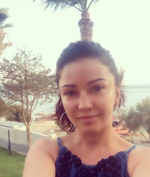 Natalia Dzenkiv actualmente tiene 41 años de edad. (Foto: Instagram)