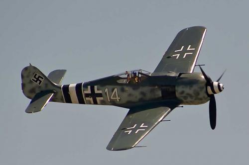 Así es el modelo del avión. (Foto: Ilustrativa)