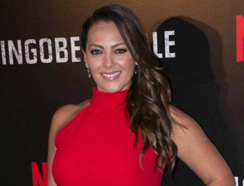 Verónica Del Castillo, hermana de Kate, dio detalles de la relación de la actriz con Luis Miguel. (Foto: archivo)