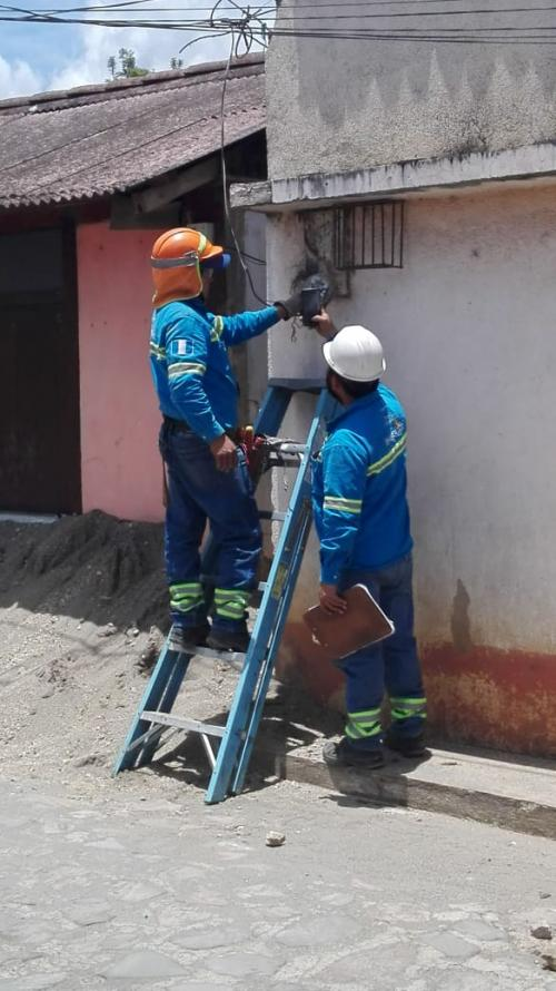 (Foto: cortesía Energuate).