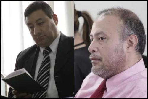 Guatemala: Ocho años de prisión para exministro de Interior por corrupción