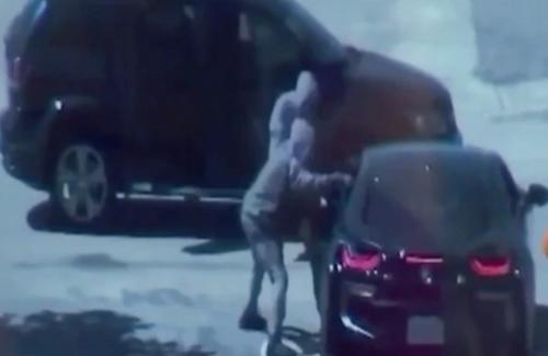 Difunden video del asesinato del rapero XXXTentacion