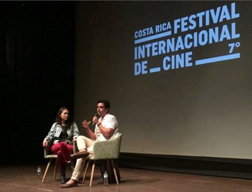 La película de Jayro Bustamante está ganando reconocimiento en diferentes festivales de cine internacionales. (Foto: Festival de Cine de Costa Rica)