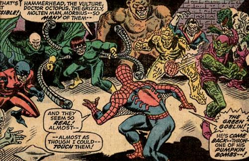 Sinister Six (Foto:Den of geek)