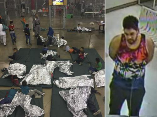Condenan a trabajador con VIH que contagió a menores inmigrantes en EU
