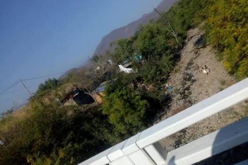 Avioneta accidentada en Chiquimula no contaba con registro